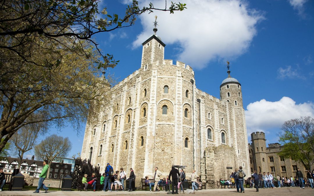 Festival of Arts 2016 confirmed by the Tower of London
